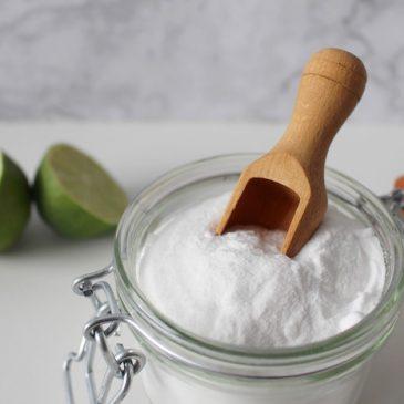 Notre avis sur le citron et le bicarbonate pour maigrir : une recette minceur naturelle