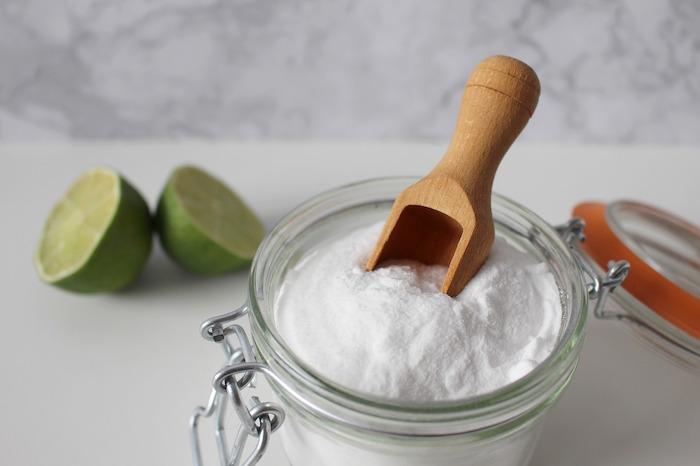 Mélange citron et bicarbonate : focus sur cette recette minceur naturelle