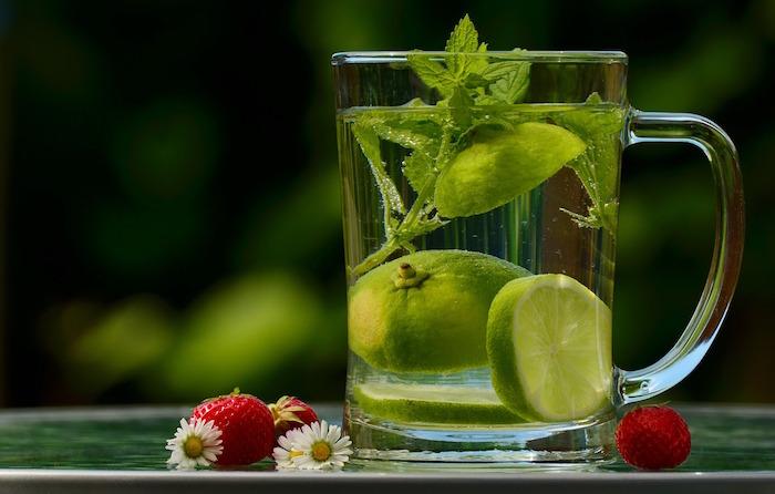 Citron et bicarbonate pour maigrir notre avis.