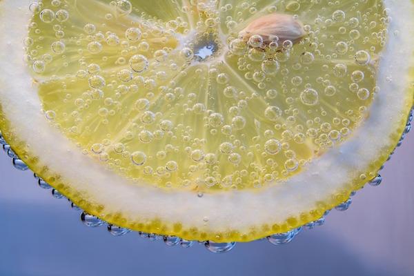 Le citron pour maigrir.