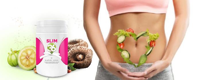 Avis Slim36 : impressions sur ces gélules minceur réputées pour la perte de poids